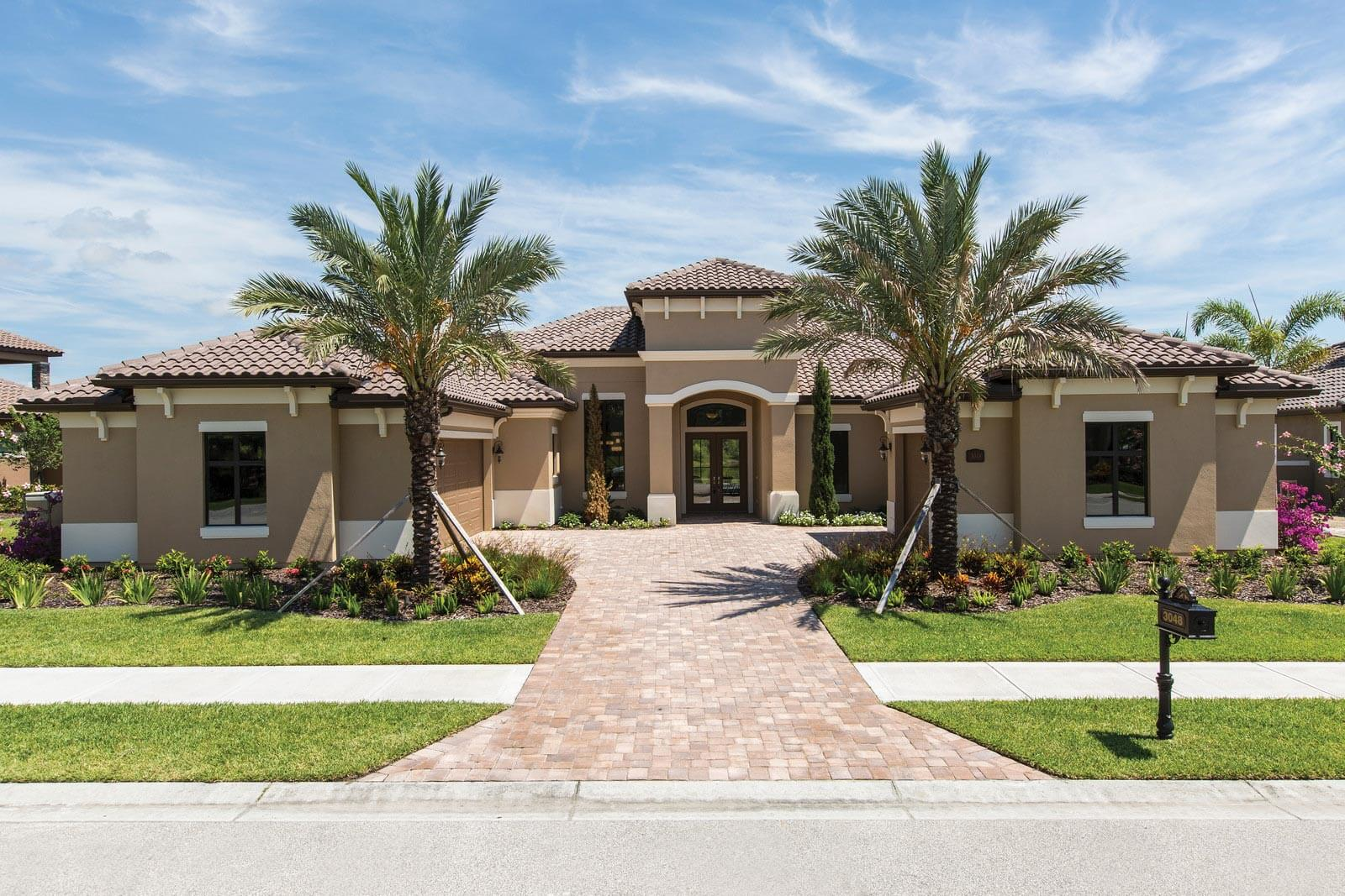 New Construction in Viera