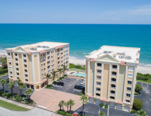 NE Corner Oceanfront Condo at The Oceans | $750,000
