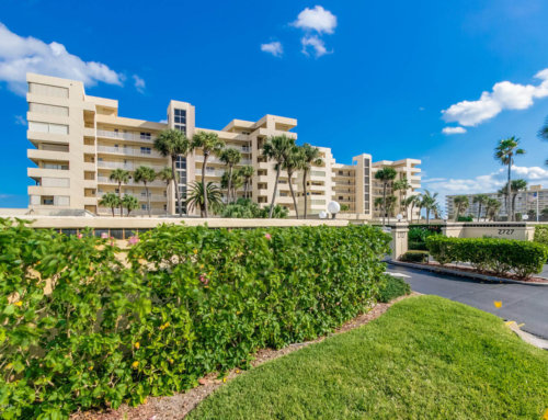 SOLD | 2727 N Highway A1A #502 | $340,000